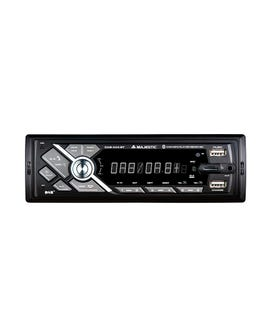 Autoradio DAB/DAB+/RDS FM DAB 444 BT due ingressi USB e Bluetooth integrato