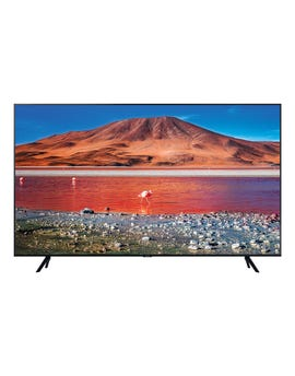 TV 55 LED Ultra HD UE 55TUTU7070