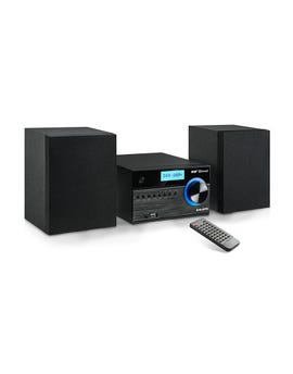 Stereo con bluetooth AH 2350 BT ''Majestic''