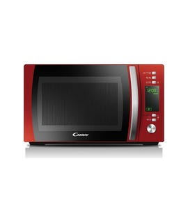 "Microonde con grill CMXG20DR ""Candy"" rosso"