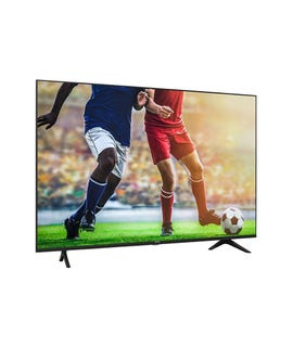 "Smart TV 58"" Ultra HD 4K U3.0 Vidaa ""Hisense"" nero"