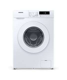 "Lavatrice 7 Kg Crystal Clean Serie 5000t ""Samsung"" bianco"
