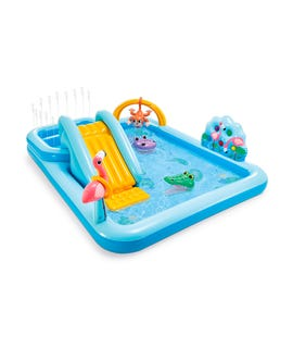 "Piscina playcenter jungle ""Intex"" multicolor"