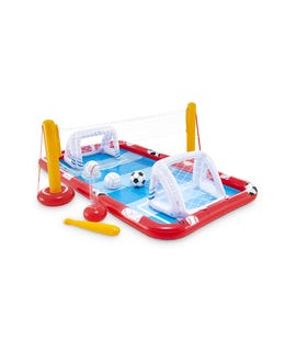 "Piscina playcenter multi sport ""Intex"" multicolor"
