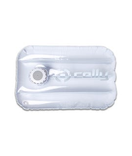 "Cuscino gonfiabile con cassa incorporata Pool Pillow 3 W ""Celly"""