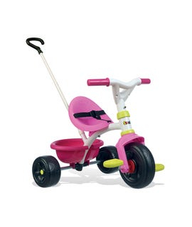 "Triciclo be fun girl ""Smoby"" multicolor"