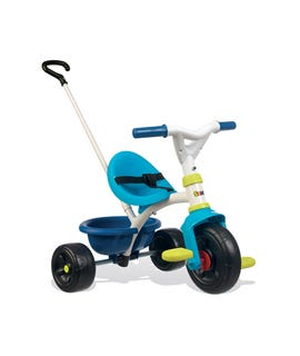 "Triciclo be fun boy ""Smoby"" multicolor"