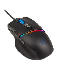 """Mouse gaming X81500 """"Medion"""" nero"""